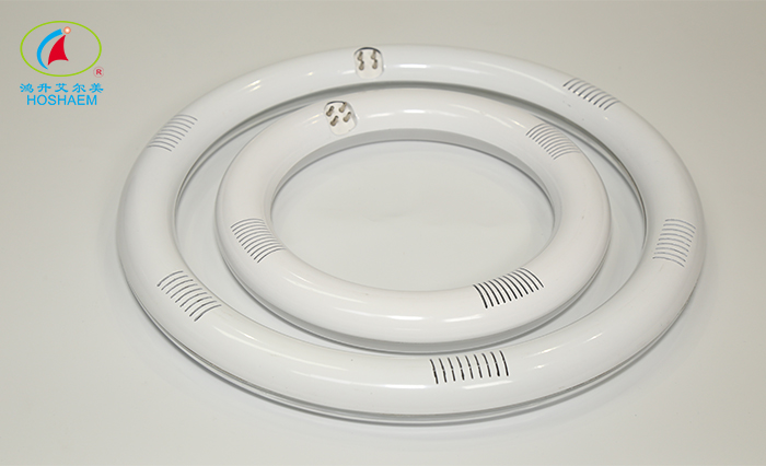 Circle T9 LED Ring Tube Light